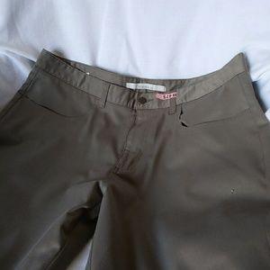 PERRY ELLIS MEN'S DRESS PANTS RN #37763 CA #55972